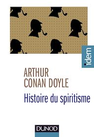 Téléchargez le livre :  Histoire du spiritisme