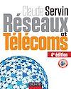 Télécharger le livre :  Réseaux et télécoms - 4ème édition