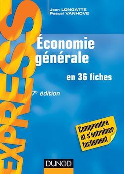 Économie générale - 7e édition