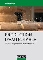 Télécharger cet ebook : Production d'eau potable