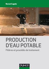 Téléchargez le livre :  Production d'eau potable