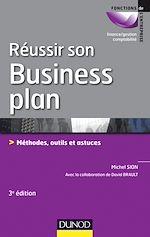 Télécharger cet ebook : Réussir son business plan - 3e éd.
