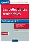 Télécharger le livre :  Les collectivités territoriales - 3e éd.