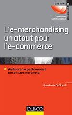 Télécharger cet ebook : L'e-merchandising un atout pour l'e-commerce