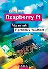 Télécharger le livre :  Raspberry Pi