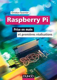 Téléchargez le livre :  Raspberry Pi