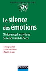 Download this eBook Le silence des émotions