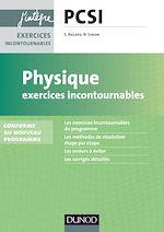 Téléchargez le livre :  Physique Exercices incontournables PCSI