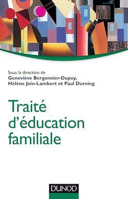 Traité d'éducation familiale