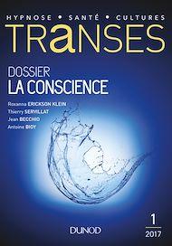 Téléchargez le livre :  Transes n°1 La Conscience