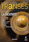 Télécharger le livre :  Transes n°6 - 1/2019 La Créativité