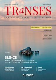 Téléchargez le livre :  Transes n°9 - 4/2019 Silence