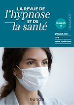 Download this eBook Revue de l'hypnose et de la santé n°14 - 1/2021