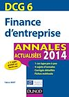 Télécharger le livre :  DCG 6 - Finance d'entreprise - 6e éd