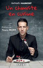 Download this eBook Un chimiste en cuisine