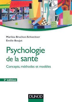 Psychologie de la santé - 2e éd
