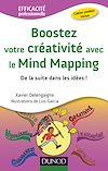 Télécharger le livre :  Boostez votre créativité avec le Mind Mapping