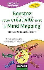 Download this eBook Boostez votre créativité avec le Mind Mapping