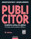 Télécharger le livre :  Publicitor - 8e éd. (+ site compagnon)