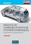 Télécharger le livre :  Réseaux de communication pour systèmes embarqués - 2e éd.