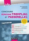 Télécharger le livre :  Concours Écricome Tremplin 1 et Passerelle 1