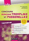 Télécharger le livre :  Concours Écricome Tremplin 2 et Passerelle 2