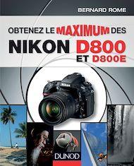 Téléchargez le livre :  Obtenez le maximum des Nikon D800 et D800E