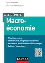 Télécharger cet ebook : Aide-mémoire - Macroéconomie