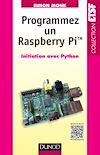 Télécharger le livre :  Programmez un Raspberry Pi