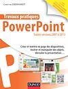 Télécharger le livre :  Travaux pratiques avec PowerPoint