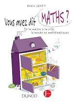Download this eBook Vous avez dit Maths ?