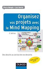 Download this eBook Organisez vos projets avec le Mind Mapping - 2e éd