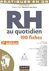 Télécharger le livre :  RH au quotidien - 2e éd.