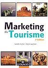 Télécharger le livre :  Marketing du tourisme - 3e éd.