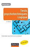 Télécharger le livre :  Tests psychotechniques - Logique - 3e éd.