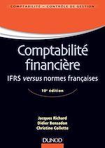Download this eBook Comptabilité financière - 10e édition