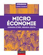 Download this eBook Microéconomie