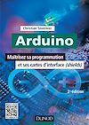 Télécharger le livre :  Arduino - 2e éd.