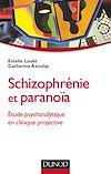 Télécharger le livre :  Schizophrénie et paranoïa