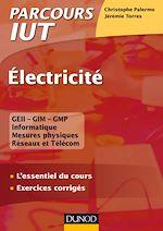 Télécharger cet ebook : Electricité