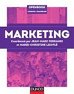 Téléchargez le livre :  Marketing
