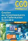 Télécharger le livre :  Gestion des investissements et de l'information financière - 9e édition