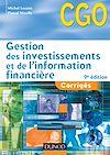 Télécharger le livre :  Gestion des investissements et de l'information financière - 9e éd.
