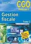 Télécharger le livre :  Gestion fiscale 2014-2015 - Tome 2 - 13e éd.