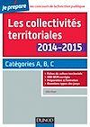 Télécharger le livre :  Les collectivités territoriales 2014-2015 - 4e éd.