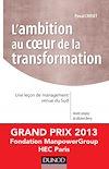 Télécharger le livre :  L'ambition au coeur de la transformation