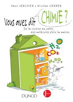 Download this eBook Vous avez dit chimie ? - 2ed.