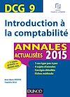 Télécharger le livre :  DCG 9 - Introduction à la comptabilité