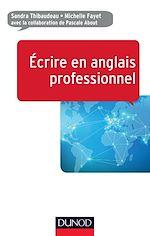 Download this eBook Ecrire en anglais professionnel