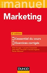 Télécharger cet ebook : Mini Manuel - Marketing - 2e édition